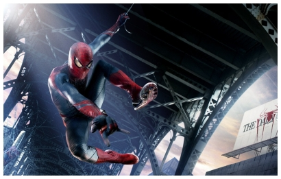 Cinefantastique Spotlight Podcast: The Amazing Spider-Man