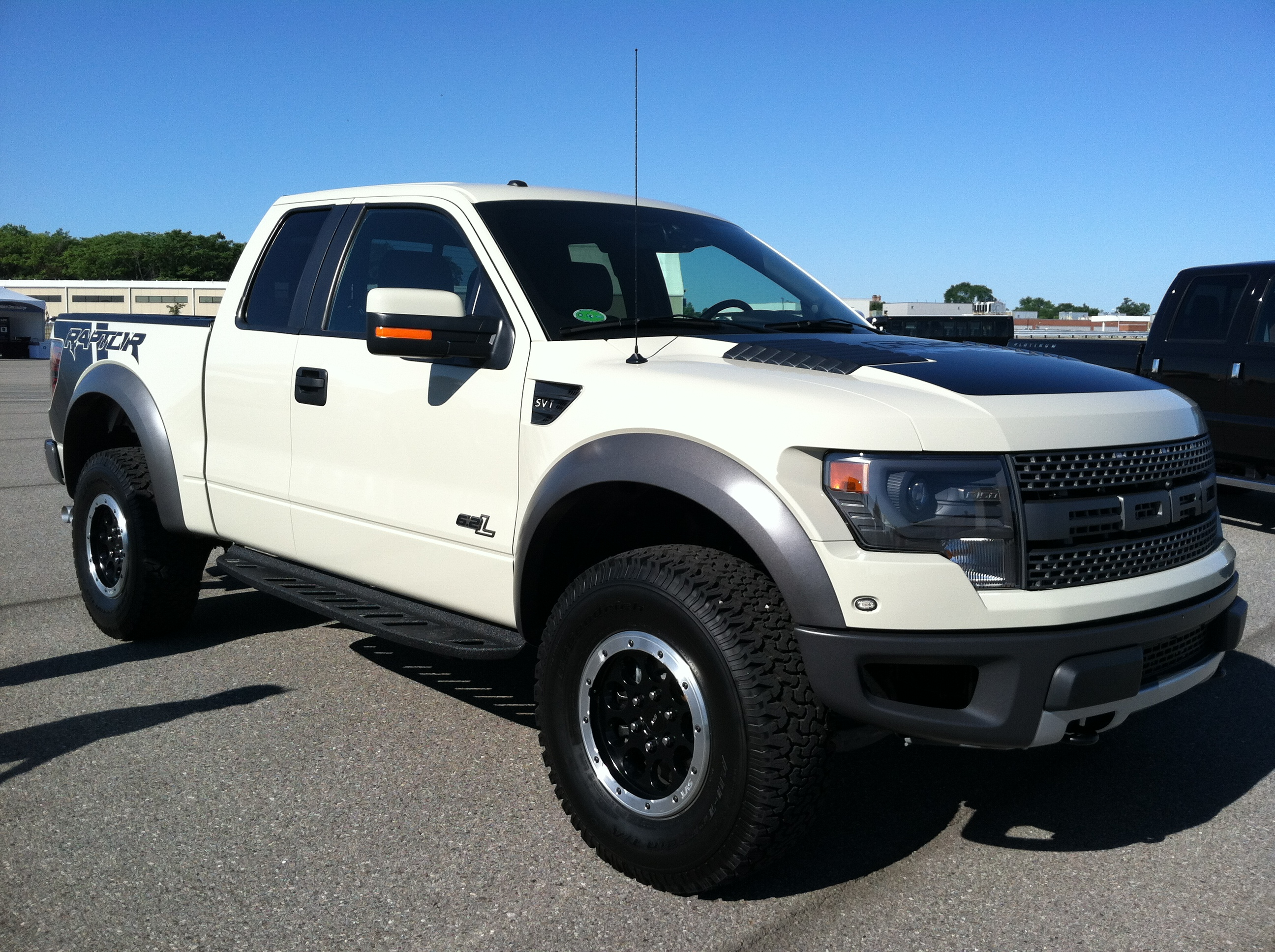 2013 Ford Full Line Event Top 10 Revelations Huffpost
