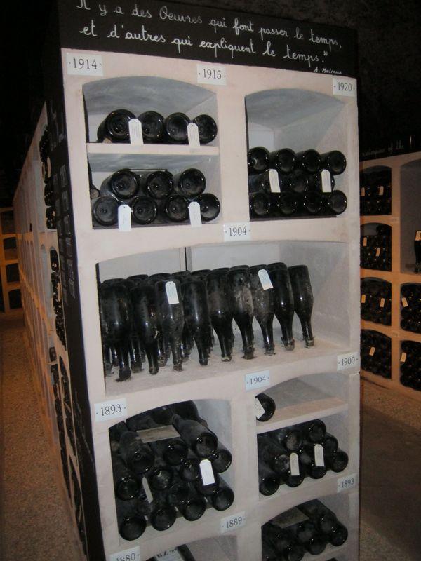 dating old champagne bottles Info about antique black glass bottles, including bottles for sale.