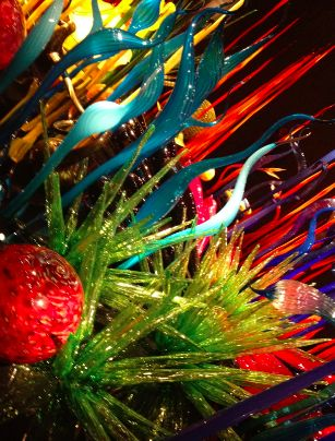 Chihuly Garden and Glass, Seattle | HuffPost