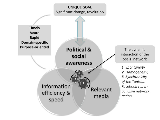 An analysis of the effects of social networking in the arab spring