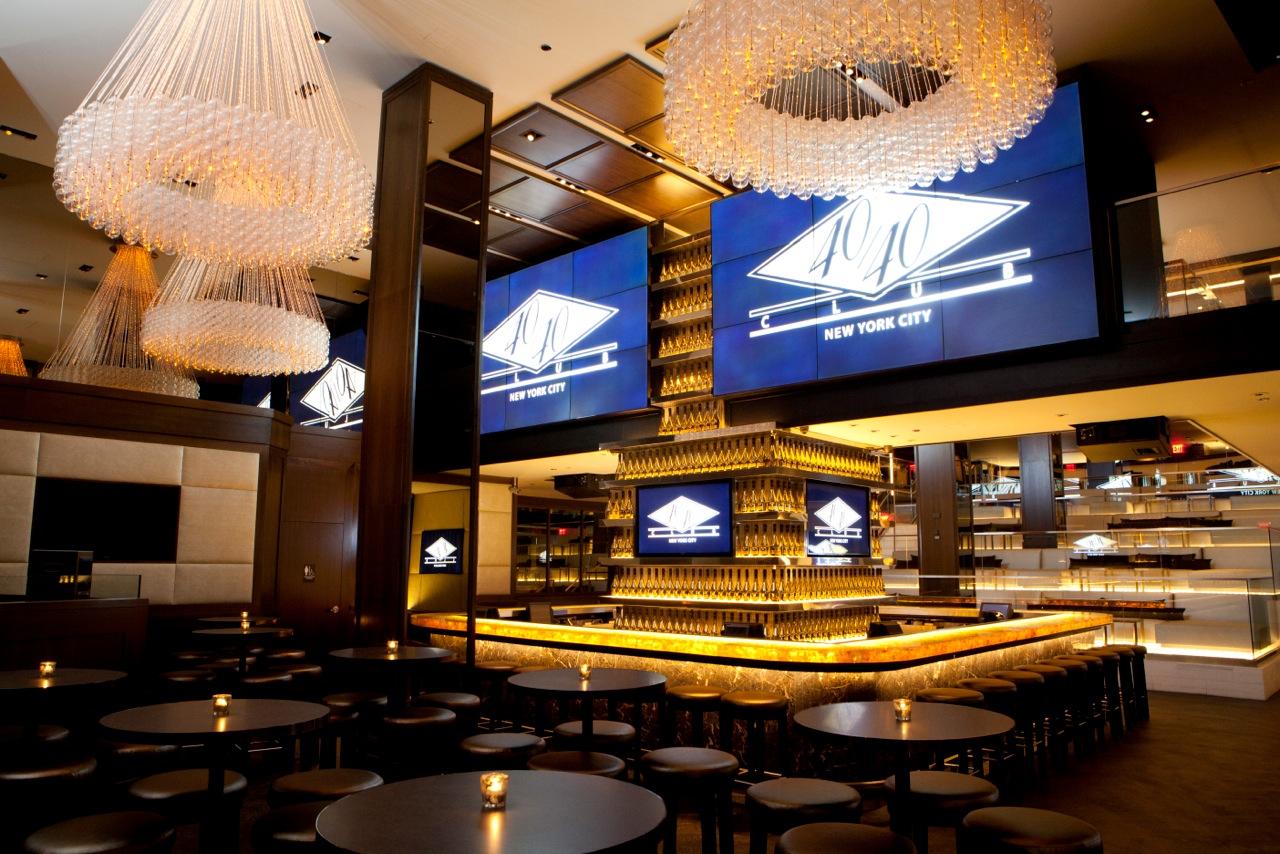 Jay Jay Restaurant Nyc