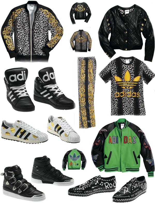 2012-07-30-Sarah McGiven Fashion Blog Jeremy Scott Adidas Originals footwear wings trainers sneakers leopard print tracksuit 90s.jpg 4edfee240456