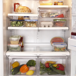 5 Surprising Foods You Should Refrigerate