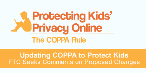 Parental Notification, the FTC and Kids Apps: What's COPPA all about?