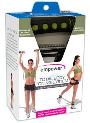 Free Total Body Weekly Workout Plan