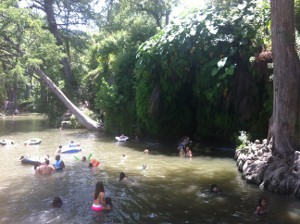 Texas Hill Country Swimming Holes Photos Huffpost