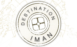 Destination Iman Logo