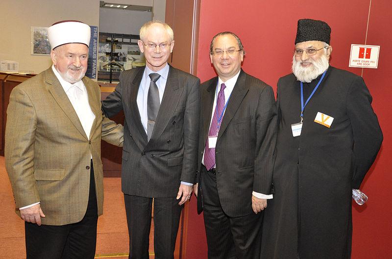 Rencontre muslim reunion
