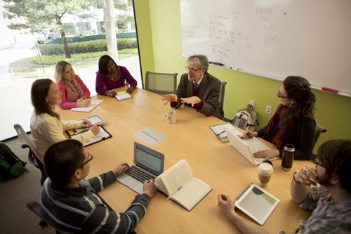 The Global Search for Education: The Education Debate 2012 – Howard Gardner