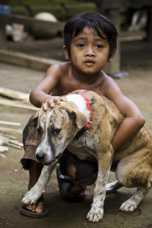 2012-09-26-BaliBoywithdogwhosbeenvaccinated.jpg
