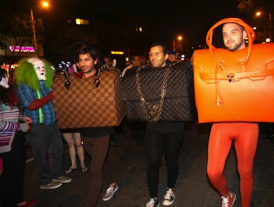 2012-10-08-purses_costumes_photocreditsJoshuaBarash.jpg. West Hollywood Halloween Costume ...  sc 1 st  HuffPost & Halloween Fit for a Queen: 5 LGBT Parties Festivals and Happy ...