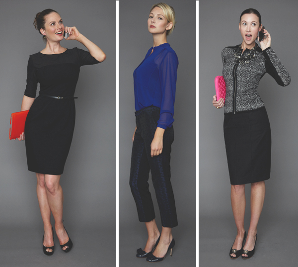 Clothes for work women