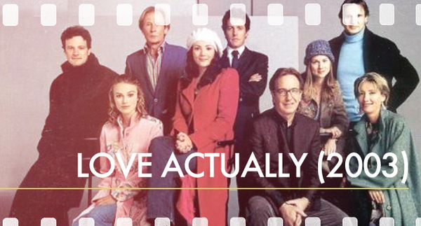 WATCH: Here's the 'Love Actually' Sequel You've All