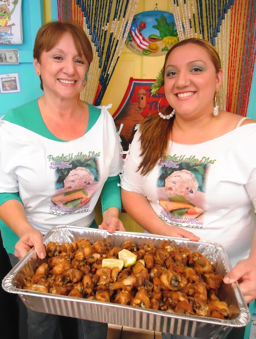 Purely Puerto Rican Pasteles In Ridgefield Park New Jersey