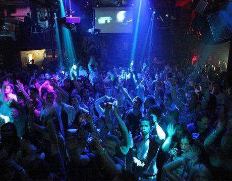 The Four Best Clubs In Our Nation S Capital Huffpost