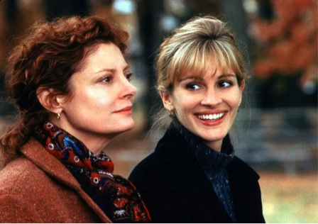 Julia Roberts in Stepmom Hairstyle