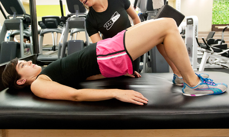 Fix Your Form: It's Time To Stop Using The Hip Abductor