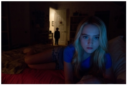 Cinefantastique Spotlight Podcast: Paranormal Activity 4