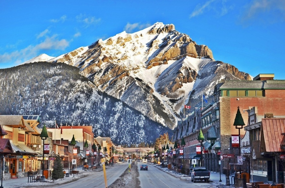 42 Things I Love About Banff, Canada (in the winter)