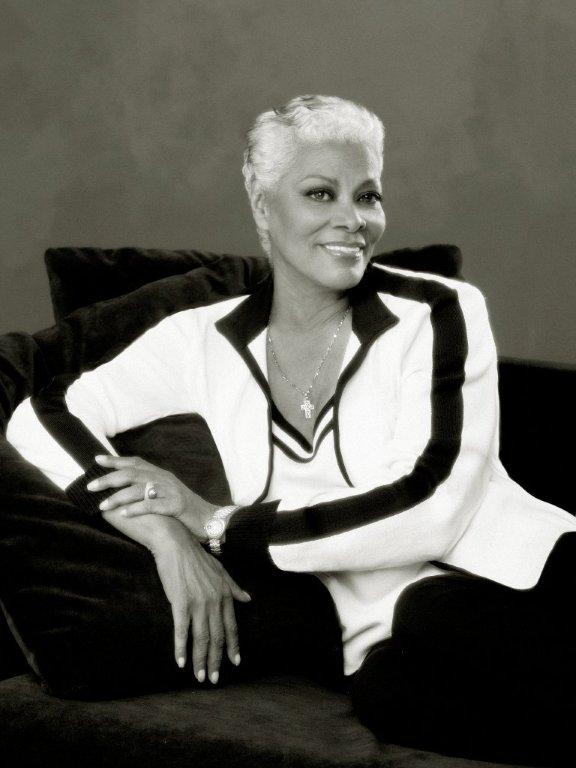 dionne warwick similar artists