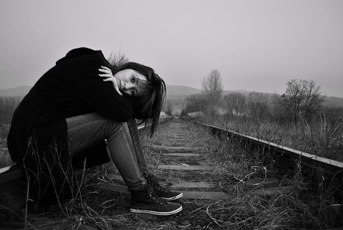How to Master the Art of Falling Apart | Awaken