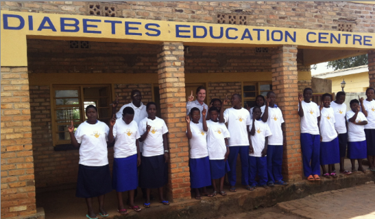 Rwanda Diabetes Education Center