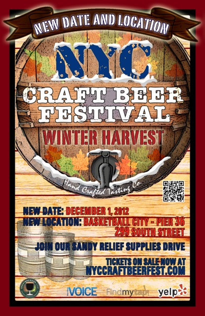 Craft Beer Festival Nyc