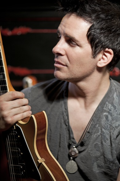hal sparks stand up