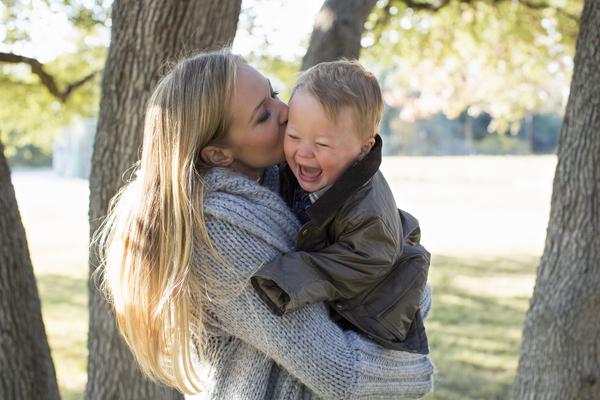 Jewel on Motherhood (And Yodeling to Her Baby Son)   HuffPost