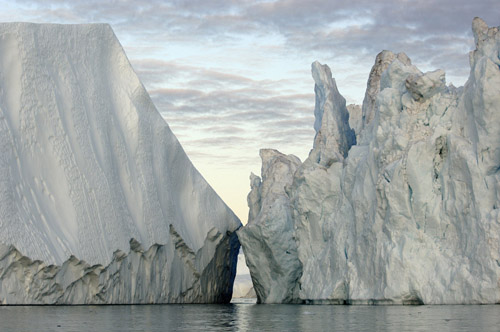 Michael Rose: Chasing Ice: A New Documentary Melts a Climate Change Skeptics Heart
