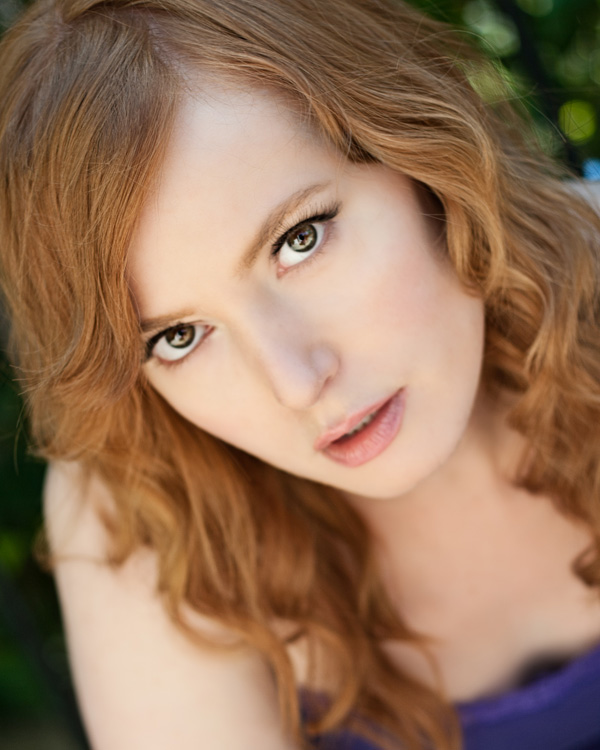 Alicia Witt the other girl