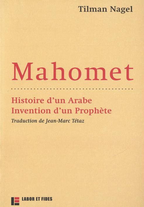 Mahomet histoire d un arabe invention d un proph te for Savoir se servir d un multimetre