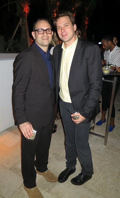 2012-12-05-StevenMooallemandChristopherBolanatFloridaCookery.JPG
