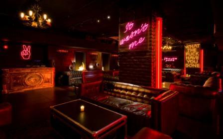 Pacman Table Game >> Tarantino to Visit Tarantino-Inspired Nightclub in Paris ...