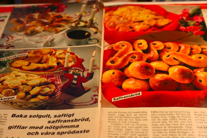3 Recipes For A Classic Swedish Christmas Huffpost Life