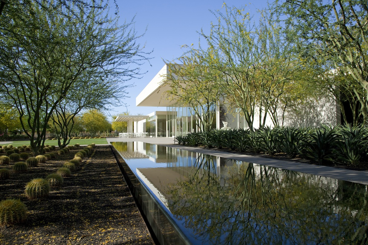 Notable Architecture 2012's notable developments in landscape architecture | huffpost