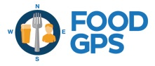 Food GPS Logo