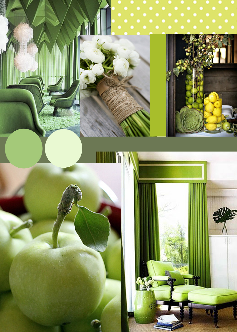 Green Mood the colour of 2013 is green! | huffpost uk