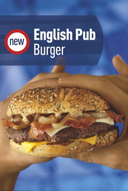 Pub Burgers Are Trendy. So What Are They? | HuffPostPub Food Burgers