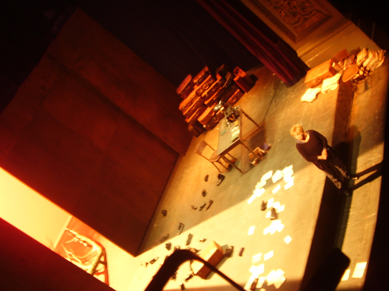 2013-01-11-Tratto dal romanzo autobiografico di Marguerite Duras.-SpettacoloMelatoprimaalTeatroValle11Maggio2010.JPG