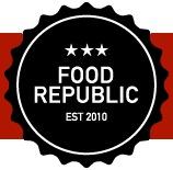 FoodRepublicLogo