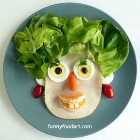 Image result for funny foods wurtzel