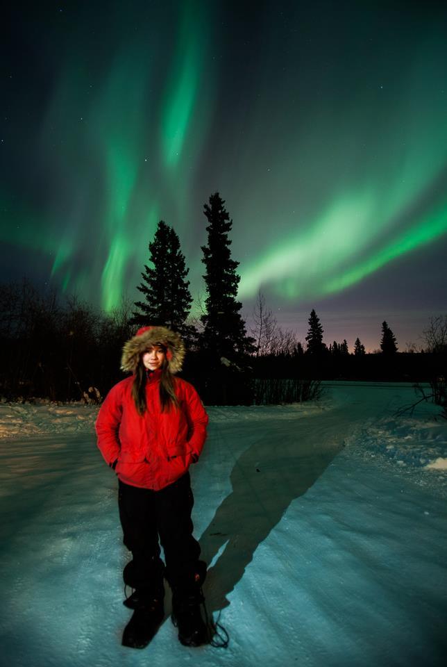 2013 01 20 Alaska_AuroraBorealis_RonnMurrayPhotography2