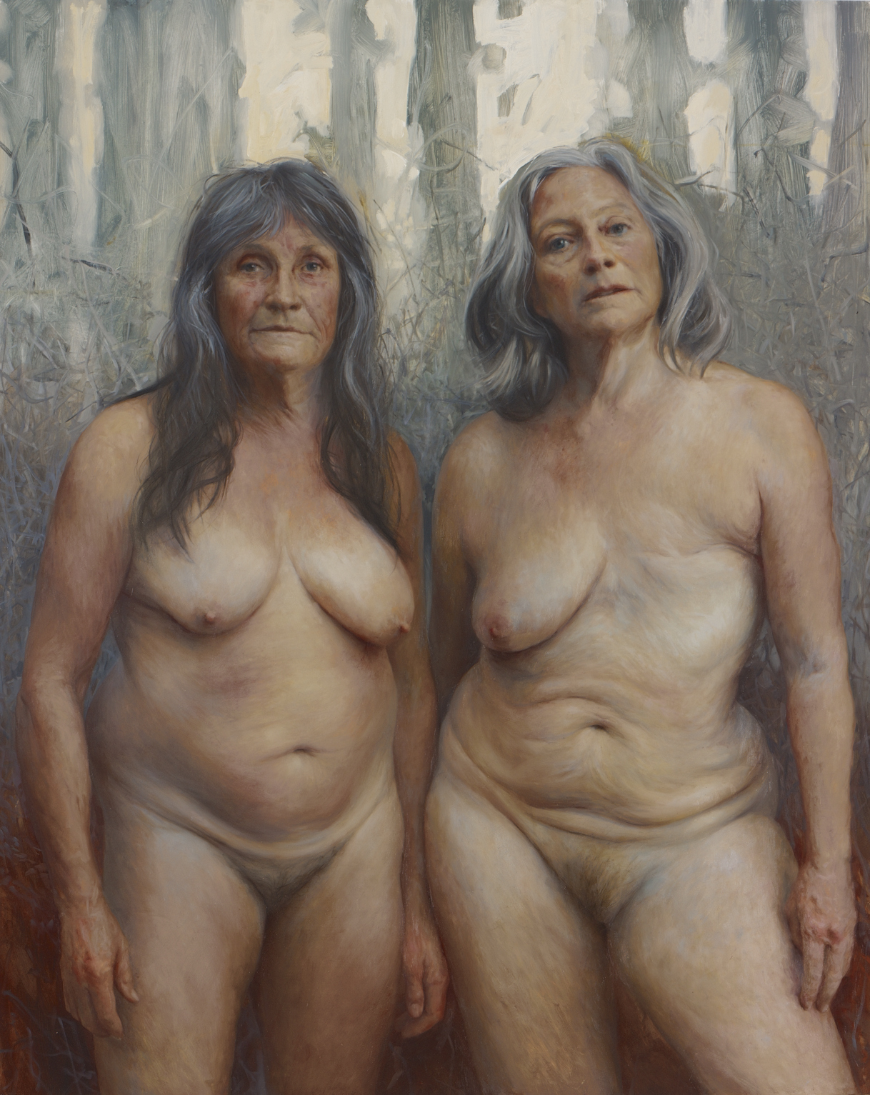 Old human nude xxx hentay picture