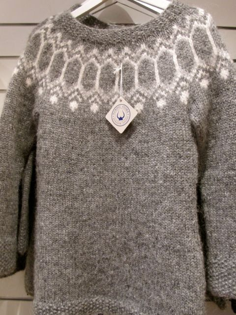 Icelandic Sweater Knitting Pattern : The Iconic Icelandic Sweater: Past and Present HuffPost