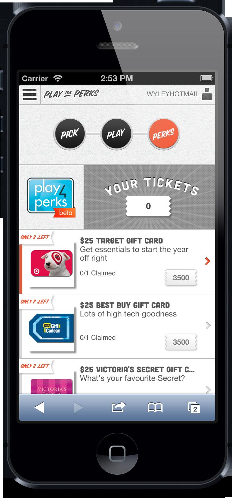 2013-01-23-Play4PerksPerkBrowseScreen.png