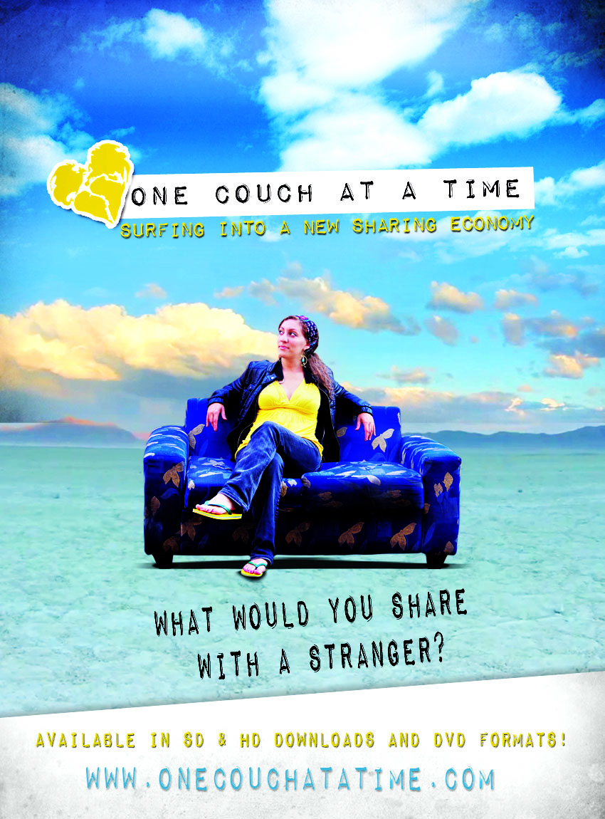 How couchsurfing epitomizes the 39 sharing economy 39 huffpost for Couch surfing
