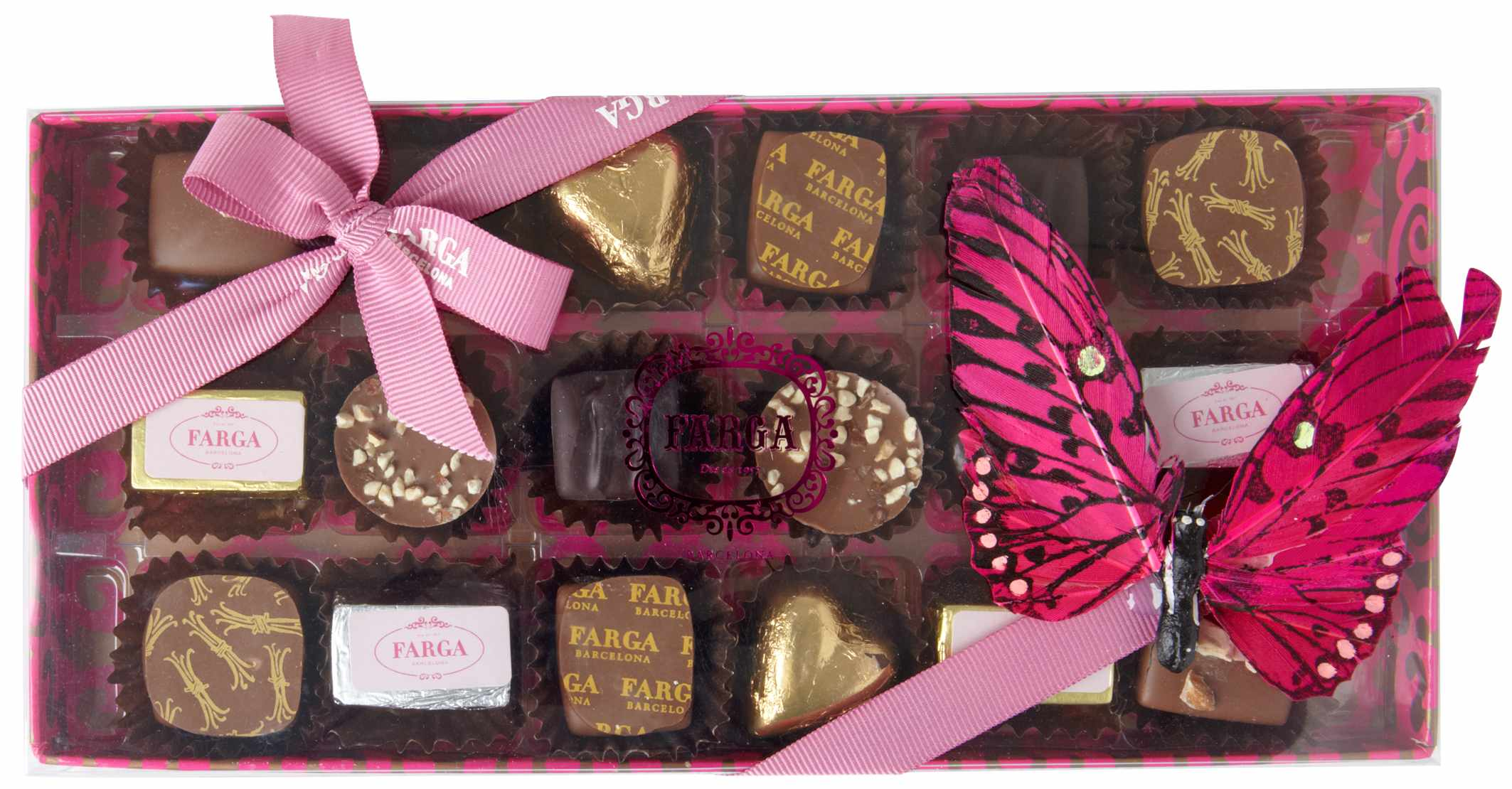 Valentine S Day Chocolates Huffpost