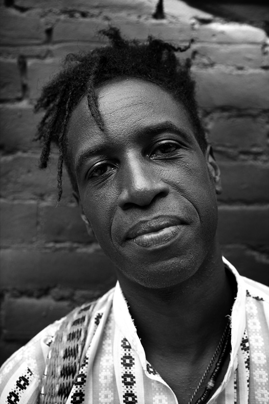 Saul Williams Saul Williams Photo by Che